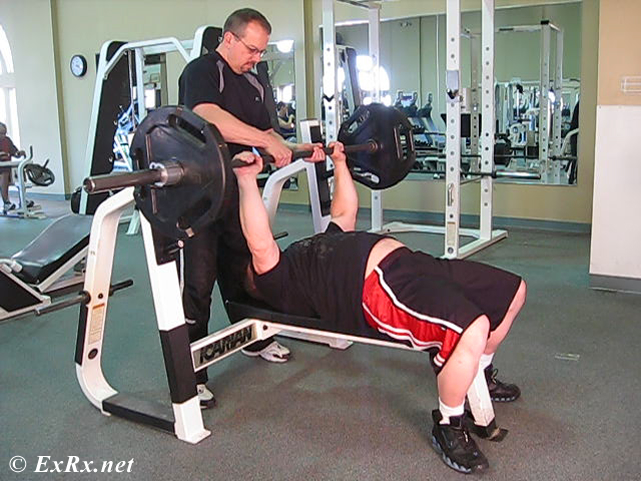 Most Common Weight Training Mistakes
