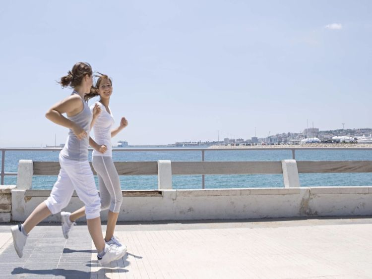 Aerobic Exercise for Cardiovascular Fitness