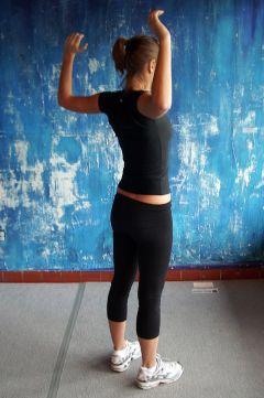 Active Chest Flexibility Assessment